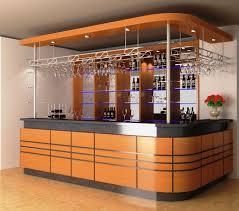 Thiết kế quầy bar cho gia đình và kinh doanh