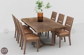 Lựa chọn bàn ăn cho bữa ăn ngon